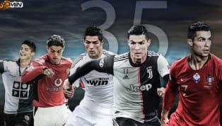 Auch mit seinen 35 Jahren ist Cristiano Ronaldo noch immer einer der besten und erfolgreichsten Fußballer unserer Zeit. Bei Juventus Turin jagt er noch...