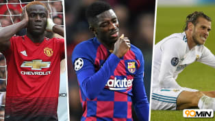 Những chấn thương trong bóng đá ảnh hưởng lớn đến sự nghiệp của các cầu thủ, có những người dính liên tiếp những chấn thương khác nhau, có những người phải...