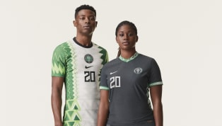 pics ​​Nike have dropped three stunning new sets of international kits for the USA, Nigeria and South Korea ahead of the Tokyo Olympics, giving England fans...