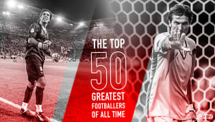 Gianluigi Buffonis number 37 in 90min's Top 50 Greatest Footballers of All Time series. Most football fans remember where they were watching major...