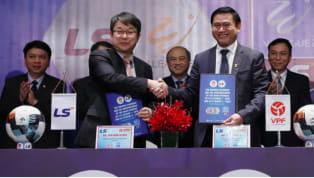 Giải vô địch quốc gia Việt Nam V-League vừa có nhà tài trợ chính mới và sắp sửa đổi tên giải lần thứ ba chỉ trong vòng ba năm. Mới đây VPF đã chốt xong hợp...