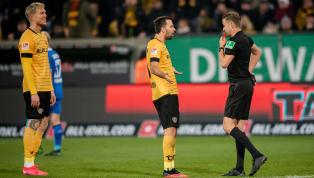Zweitliga-SchlusslichtDynamo Dresdengeht gegen die 2:3-Niederlage vom vergangenen Freitag gegenDarmstadt 98vor. Dresden hat bei der DFL Protest gegen...