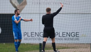 An Italian football referee has been banned for one year after head-butting a goalkeeper who argued with him after the match for being sent off. In a match...