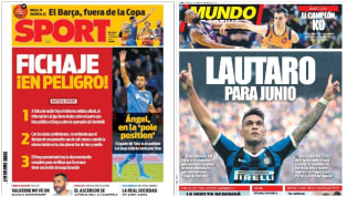 El tribunal de LaLiga no parece estar de acuerdo con el periodo de baja que ha mencionado el FC Barcelona con Ousmane Dembélé, que estuvo prácticamente la...