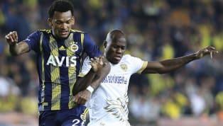 Spor Toto Süper Lig'in 22. hafta randevusunda Fenerbahçe,Ankaragücü'nekonuk olacak. Son 2 haftada 5 puan kaybeden sarı-lacivertli ekip, renktaşına karşı...
