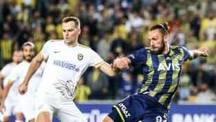 Spor Toto Süper Lig'in 20. hafta randevusunda Ankaragücü ile Fenerbahçe karşı karşıya gelecek. Eryaman Stadı'nda saat 20.00'de başlayacak karşılaşmayı Mete...