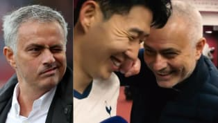 ​Son Heung-Min scored a double to help​ Tottenham to a 3-2 win over ​Aston Villa in the ​Premier League and close the gap to the top 4 positions to just 1...