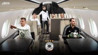 Nur noch vier Monate - dann startet die EM 2020! Die Zeit dahin vergeht wie im Flug, Jogi Löw muss sich derzeit den Kopf zerbrechen, welche Spieler er in...