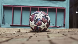 adidas have unveiled the all-new match ball will be used at the 2020 Champions League final at theAtatürk Olympic Stadium in Turkey. The last 16 of the...