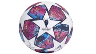 Rechtzeitig zur K.O-Phase der Champions League hat Ausrüster adidas einen neuen Ball für die Königsklasse vorgestellt. Das runde Leder ist ab sofort...