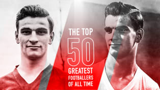 ​Sandor Kocsis is number 28 in 90min's Top 50 Greatest Footballers of All Time series You've probably heard of Ferenc Puskas.  You probably heard of Ferenc...