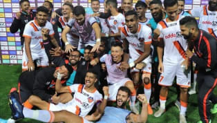 ​FC Goa became the first-ever Indian club to reach the group stages of the AFC Champions League, after a thumping 5-0 win over Jamshedpur FC in the...