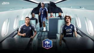 À moins de quatre mois du début de l'Euro 2020, 23 joueurs ont potentiellement leur billet pour s'envoler avec l'équipe de France. Alors accrochez bien votre...