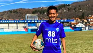 Teka teki soal masa depan bintang timnas Indonesia, Witan Sulaeman akhirnya terjawab,memutuskan untuk tidak melanjutkan kontraknya dengan PSIM Yogyakarta,...