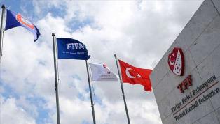 Türkiye Futbol Federasyonu, Etik Kurulu Talimatı'nın 12. maddesinde değişikliğe gittiğini duyurdu. Konuya ilişkin olarak Türkiye Futbol Federasyonu'nun...