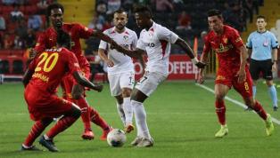 Spor Toto Süper Lig'de 23. haftanın zorlu randevusunda Göztepe ile Gaziantep Futbol Kulübü kozlarını paylaşacak. Son haftalarda yükselen formuyla dikkat...
