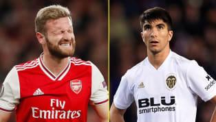 Cùng điểm qua một số tin tức đáng chú ý của Arsenal trong ngày 22/02. Xem mọi tin tức của Arsenal TẠI ĐÂY Tờ Mirror đưa tin, Arsenal đang dành sự quan tâm đặc...