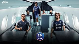 We're inching ever closer to Euro 2020, so managers will certainly be starting to put together their squads for the biggest event of the summer, and France...
