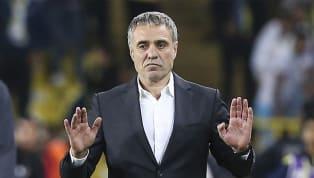 Fenerbahçe Teknik Direktörü Ersun Yanal, Galatasaray mağlubiyetinin ardından istifa ettiğine dair iddialar kamuoyunda büyük yankı yarattı. FutbolArena -...