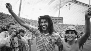 ​Ruud Gullit is number 25 in 90min's Top 50 Greatest Footballers of All Time series If you weren't already aware, 90min is currently running a series that...