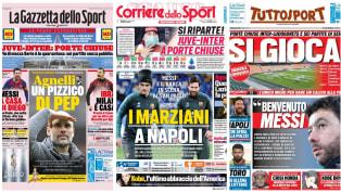 Il Coronavirus continua a farla da protagonista, tenendo in scacco il popolo italiano dopo i recenti casi di contagi avvenuti principalmente in Lombardia e...