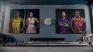 There's learning from the best, and then there's learning from the best. Gatorade's new ad, GOAT CAMP, gives a high-def vision of a world in which you could...