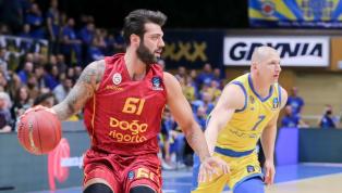 ING Basketbol Süper Ligi'nin 20. hafta mücadelesinde Galatasaray Doğa Sigorta, Fenerbahçe Beko'yu deplasmanda 80-75 mağlup ederek rakibini ligde 9 yıl sonra...