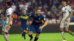 El rival del fútbol argentino al que más ventaja le lleva Boca en el historial es Estudiantes con una diferencia de 60 partidos en 182 encuentros, producto de...