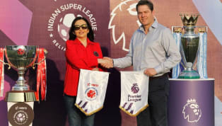Football Sports Development Limited (FSDL) chairperson Nita Ambani andPremier LeagueChief Executive Richard Masters signed a new deal that will help...