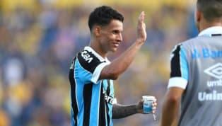Ferreira voltou a ser alvo do Athletico-PR. O atacante foi afastado do elenco principal do Grêmio e os representantes do atleta se irritaram. A diretoria do...