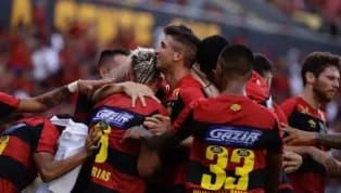 Após uma grande sequência negativa, o Sport goleou o Afogados por 4 a 0na tarde deste sábado (29), pela sétima rodada do Campeonato Pernambucano. O...