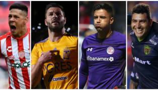 Este fin de semana se llevó a cabo la Jornada 8 del Torneo Clausura 2020, de laLiga MX, dejando como nuevo líder aCruz Azulal sumar 16 puntos,...