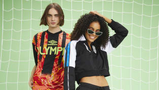 tion Football heritage specialists Umbro have dropped a fresh club culture-inspiredclothing line, just in time for spring/summer 2020. Part of the British...