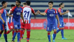 News Former championsATKhost defending champions Bengaluru FC in the second leg of theirIndian Super League(ISL) fixtureat the Salt Lake Stadium on...