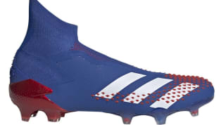 Just as your eyes were adapting to the otherworldly Predator Mutator(the ones with thespikes), adidas have gone andreleased them inanother even more alien...