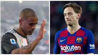 Le FC Barcelone et la Juventus ont envisagé un échange entre Ivan Rakitic et Douglas Costa cet hiver. Une opération qui pourrait être reconduite au mercato...