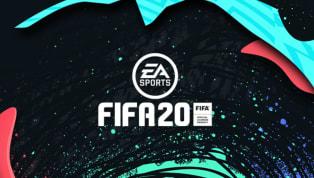 Dopo il weekend di partite appena trascorso, come di consueto, è stata resa nota la Squadra della settimana di FIFA 20. Presenti, stavolta, appena due...