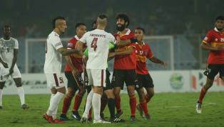 The Kolkata derby, one of the most prestigious matches in the Indian football calendar, is set to be a 'behind closed doors' affair, following a government...