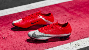 Now, these boys will take you back. Nike have dropped a fresh pair of Mercurial Vapors in their latest nod to one of their classic bygone designs. The...