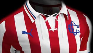 A lo largo de los años, algunos clubesdel futbol mexicano han decidido emplear camisetas retro. Ya sea para festejar un año más de historia, o simplemente...
