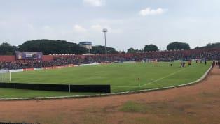 Persik Kediri 0-1 Persiraja Banda Aceh dalam lanjutan pekan ketigaLiga 1 Indonesiapada Sabtu, 14 Maret 2020. Tambahan tiga poin ini menjadikan tim tamu...