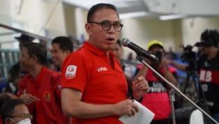Ketua Umum (Ketum) PSSI, Mochamad Iriawan, mengonfirmasi penundaan pertandingan Liga 1 dan Liga 2 terkait virus corona yang semakin mewabah di Indonesia....