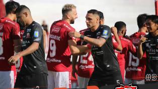 Bali United mendapatkan kemenangan penting dengan skor 3-1 atas Madura United dalam pertandingan pekan ketiga Liga 1 musim kompetisi 2020 di Stadion Kapten I...