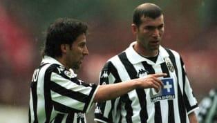 """""""La Juventus è la compagna della mia vita, soprattutto un'emozione. Accade quando vedo entrare quelle maglie in campo. Mi emoziono persino quando leggo sul..."""