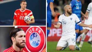 Le report de l'Euro 2020 était inévitable. Une situation complexe pour les sélections nationales, loin d'avoir anticipées un tel scénario. Alors que certaines...
