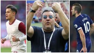 สรุปทุกประเด็นข่าวที่สำคัญในแวดวงฟุตบอลที่เกิดขึ้นในรอบวันของ ลิเวอร์พูล, แมนเชสเตอร์ ยูไนเต็ด, และบรรดาบิ๊กทีมในศึกฟุตบอลพรีเมียร์ลีกอังกฤษ,...