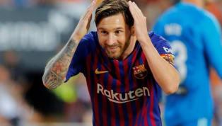 Antonella Rocuzzo, la esposa de Lionel Messi, mostró en sus redes sociales el nuevo aspecto del jugador con la barba afeitada. Inmediatamente, elcambio de...