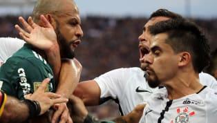 O clássico Corinthians x Palmeiras, como todo o Campeonato Paulista, foiadiado por tempo indeterminado. Além disso, os clubes estão com as atividades...