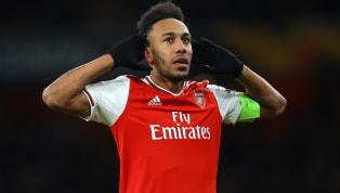 Weil Pierre-Emerick Aubameyang seinen 2021 endenden Vertrag beimFC Arsenalnoch immer nicht verlängert hat, erwägen die Gunners offenbar einen Transfer nach...