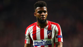 ​Manchester United are said to have made contact with the agents of Atlético Madrid winger Thomas Lemar, who has strangely been described as their 'top...